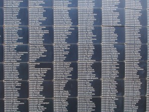 P2162594 - Namenmuur Kigali Genocide Memorial