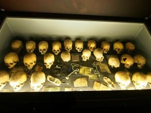 P2162637 - Museum Kigali Genocide Memorial
