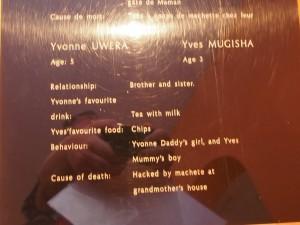 P2162648 - Museum Kigali Genocide Memorial