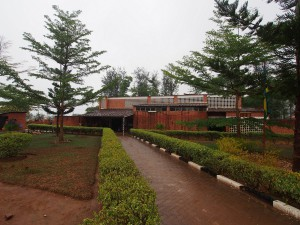 P2172683 - Nyamata Memorial Church