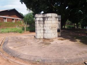P2212936 - Monument Livingstone Museum