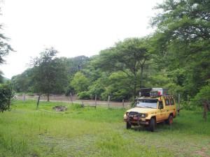 P2243071 - Kampje Riverside Camp
