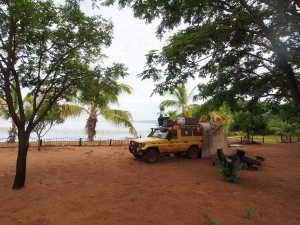 P2253143 - Kampje Liembe Beach Camp