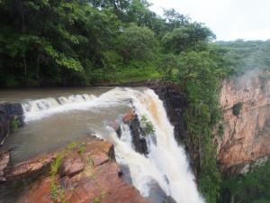 P2263156 - Kalambo Falls