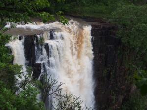 P2263171 - Kalambo Falls