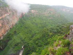 P2263178 - Kalambo Falls