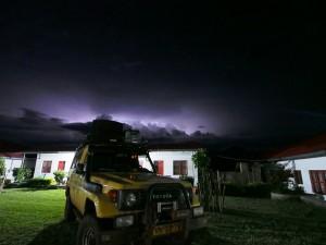 P2273329 - Onweer ICC Guesthouse Mbeya