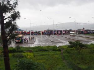 P2283393 - Busstation Mbeya