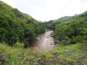 P2283419 - Uitzicht vanaf Gods Bridge