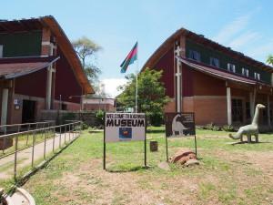 P3023511 - Karonga Museum
