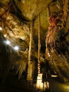 Grottes de Presque