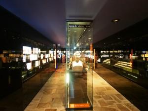 Champollion museum