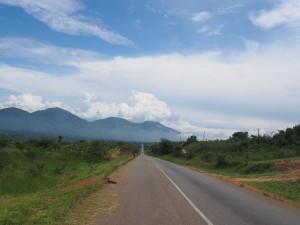 P3073938 - Op weg naar Mzuzu