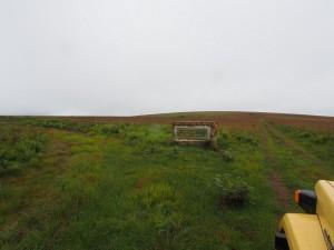 P3084121 - Jazeker, links loopt ook een pad, Nyika NP