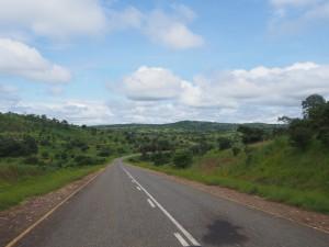 P3124539 - Onderweg naar Nkhotakota