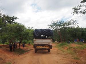 P3134587 - Onderweg naar Mua Mission