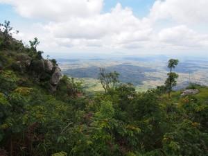 P3174862 - Uitzicht Zomba plateau