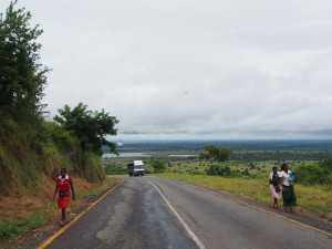 P3194956 - Onderweg naar Majete NP