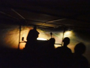P3295702 - Night gamedrive South Luangwa NP