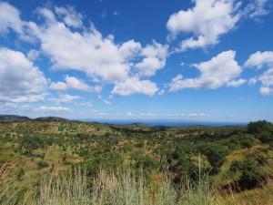 P4126146 - Onderweg naar het Kariba meer