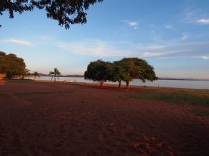 P4136188 - Kariba meer