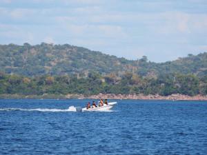 P4146217 - Kariba meer