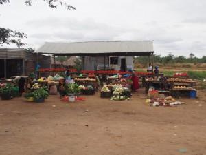 P4156241 - Marktje onderweg naar Livingstone