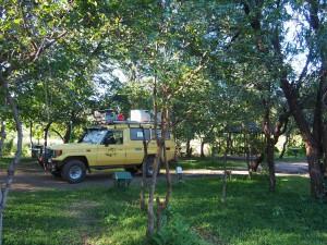 P4166258 - Kampje Maramba River Lodge Livingstone