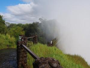P4176307 - Knife Edge Bridge Victoria watervallen