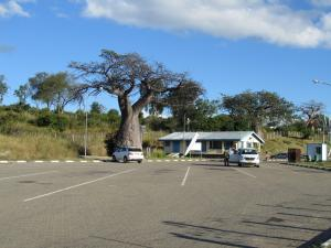 IMG 4343 - Ngoma grenspost Namibië