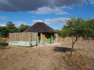 P5017640 - Campsite Tsodilo Hills