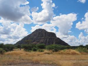 P5027763 - Male Hill Tsodilo Hills