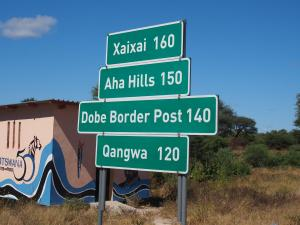 P5037788 - Afslag naar Aha Hills