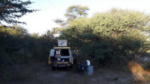 20170512 072117 - Wildkampje onderweg naar Nxai Pan NP