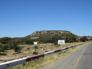 IMG 0024 - Onderweg naar Francistown