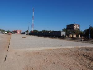 P5260433 - Station Palapye