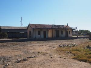 P5260435 - Station Palapye