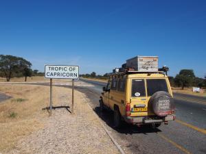 P5260444 - Steenbokskeerkring, Botswana