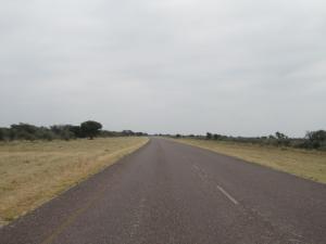 IMG 0037 - Rijden door de Kalahari, Botswana