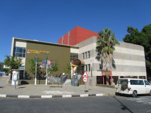 IMG 0055 - National Art Gallery, Windhoek