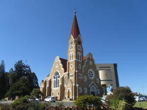 IMG 0061 - Christuskirche, Windhoek
