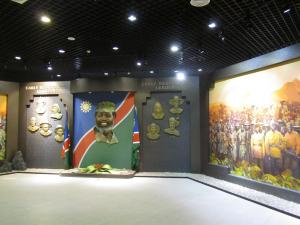IMG 0087 - Nationaal Museum, Windhoek