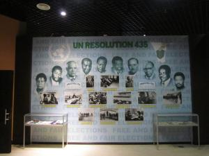IMG 0118 - Nationaal Museum, Windhoek