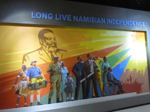 IMG 0121 - Nationaal Museum, Windhoek