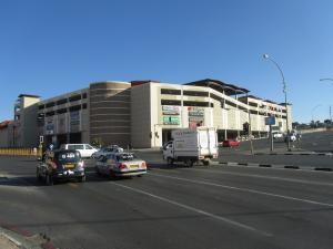 IMG 0154 - Straatbeld Windhoek