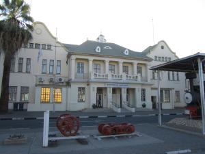 IMG 0159 - Station Windhoek