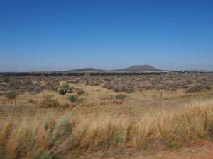 P5310469 - Onderweg naar Windhoek