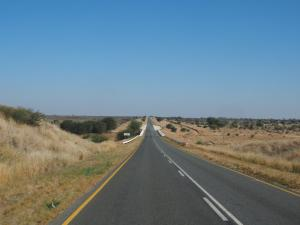 P5310472 - Onderweg naar Windhoek