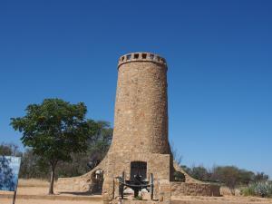 P6091202 - Franke Tower, Omaruru
