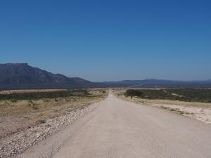 P6101260 - Onderweg naar Grootfontein